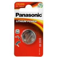 Camera Batteries Camera Batteries price comparison Panasonic CR2450