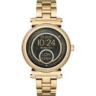 Android - Rostfritt stål Smart Watches Michael Kors Access Sofie MKT5021