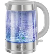 Electric Kettle Electric Kettle price comparison Russell Hobbs Illuminating Glass