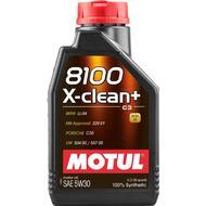 Motor oil Motor oil price comparison Motul 8100 X-Clean 5W-30 Motor Oil