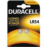 Watch Batteries Watch Batteries price comparison Duracell LR54 Compatible 2-pack
