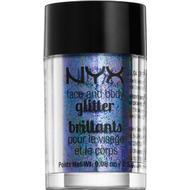 Glitter Dust Glitter Dust NYX Face & Body Glitter Violet