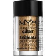 Glitter Dust Glitter Dust NYX Face & Body Glitter Bronze