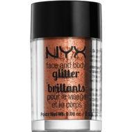 Glitter Dust Glitter Dust NYX Face & Body Glitter Copper