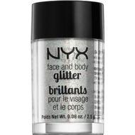 Glitter Dust Glitter Dust NYX Face & Body Glitter Ice