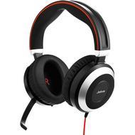 Headset - Over-Ear Headset Jabra Evolve 80 Stereo
