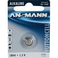 Button Cell Batteries Button Cell Batteries price comparison Ansmann LR44