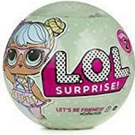 Toys price comparison LOL Surprise Tots Series 2 Wave 1