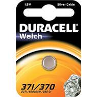 Button Cell Batteries Button Cell Batteries price comparison Duracell 371/370