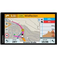 GPS-mottagare Garmin Camper 770 LMT-D