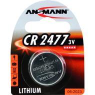Batteries Batteries price comparison Ansmann CR2477