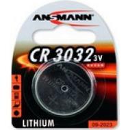 Batteries Batteries price comparison Ansmann CR3032