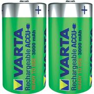 Batteries Batteries price comparison Varta Accu C 3000mAh 2-pack