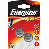 Batteries Batteries price comparison Energizer CR2450 2-pack