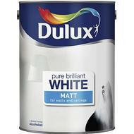 Ceiling Paint Ceiling Paint price comparison Dulux Matt Wall Paint, Ceiling Paint White 5L