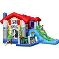 Bouncy Castles Bouncy Castles price comparison Happyhop The Big House