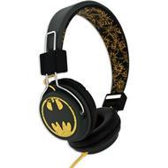 On-Ear Høretelefoner OTL Technologies Vintage Batman Teen