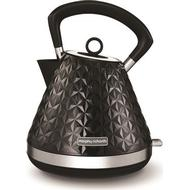 Electric Kettle - Créme Electric Kettle price comparison Morphy Richards Vector Pyramid