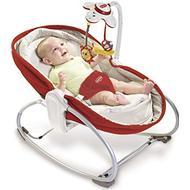 Babyudstyr Tiny Love 3-i-1 Rocker Napper