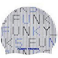 Vattensportskläder Vattensportskläder Funky Trunks Binary Bro Cap