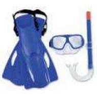 Snorkel Snorkel Bestway Hydro Swim (25019)