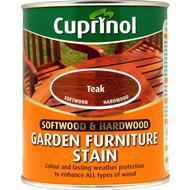 Glaze Paint Glaze Paint price comparison Cuprinol Softwood & Hardwood Garden Furniture Woodstain Brown 0.75L