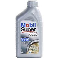 Motor oil Motor oil price comparison Mobil Super 3000 XE 5W-30 Motor Oil