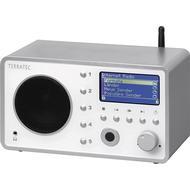 Internet Radio Radioapparater Terratec Noxon iRadio
