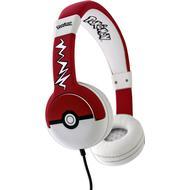 On-Ear Høretelefoner OTL Technologies Pokemon PokPokeBall Junior
