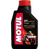 Motor oil Motor oil price comparison Motul 710 2T 1L Motor Oil