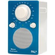 Stationär Radioapparater Tivoli Audio PAL BT