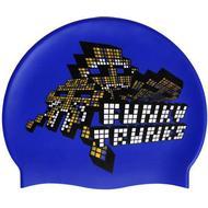 Våtdräktsdelar Våtdräktsdelar Funky Trunks Space Raiders Cap