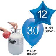 Balloner Balloner Canister-Small