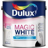 Ceiling Paint Ceiling Paint price comparison Dulux Magic White Matt Wall Paint, Ceiling Paint White 2.5L