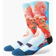 Strumpor Herrkläder Stance Street Fighter 2 Socks Multi
