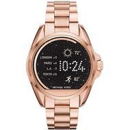 Android - Rostfritt stål Smart Watches Michael Kors Access Bradshaw MKT5004