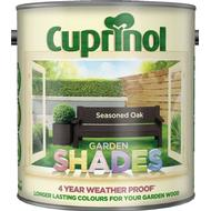 Wood Paint Wood Paint price comparison Cuprinol Garden Shades Wood Paint Brown 2.5L