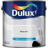 Ceiling Paint Ceiling Paint price comparison Dulux Matt Wall Paint, Ceiling Paint White 2.5L