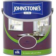 Ceiling Paint Ceiling Paint price comparison Johnstones Silk Wall Paint, Ceiling Paint Purple 2.5L