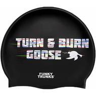 Våtdräktsdelar Våtdräktsdelar Funky Trunks Burn Goose Cap