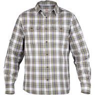 Flanell Shirt Herrkläder Fjällräven Singi Flannel Shirt LS Savanna