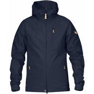 Ytterkläder Herrkläder Fjällräven Sten Jacket - Dark Navy