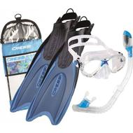 Snorkel Snorkel Cressi Palau Bag Jr