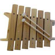 Musikinstrument Trommus Marimba D 6 Toner