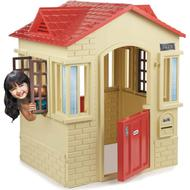 Playhouse Playhouse price comparison Little Tikes Mountain Cabin Playhouse