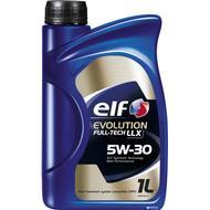 Motor oil Motor oil price comparison Elf Evolution Full-Tech LLX 5W-30 Motor Oil