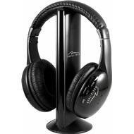 On-Ear Høretelefoner Media-tech Sirius Pro MT3578