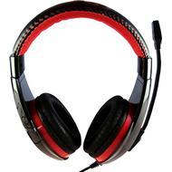 Over-Ear Høretelefoner Media-tech Nemesis USB MT3574