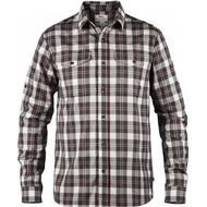 Flanell Shirt Herrkläder Fjällräven Singi Flanell Shirt LS - Dusk