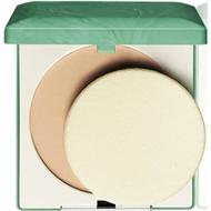 Pudder Pudder Clinique Stay-Matte Sheer Pressed Powder Oil-Free Stay Buff